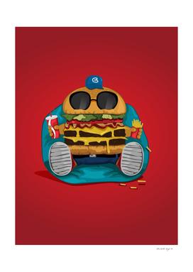 Burger Guy