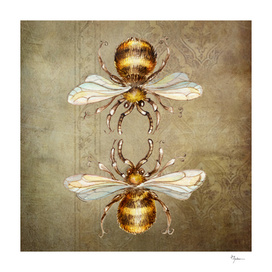 BEEs GOLD