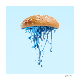 JELLY BURGER