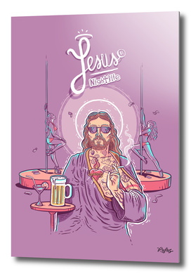 Jesus Nightlife