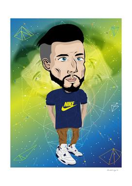 Nike Columbia