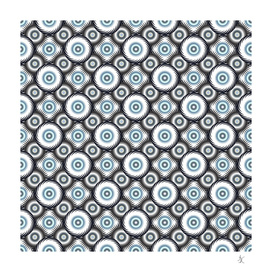 Pattern with Round Elements 4