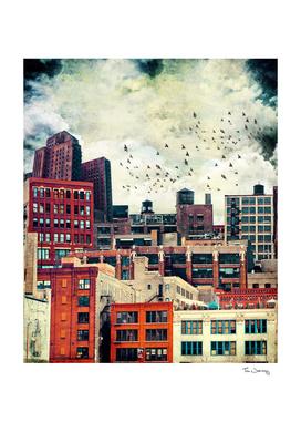 Rooftop #06