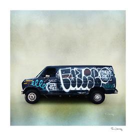 Van #11