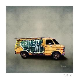 Van #8