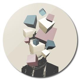 Queen of Cubes