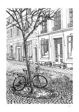 Aachen Bike