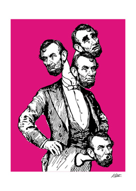 Abe 4 heads