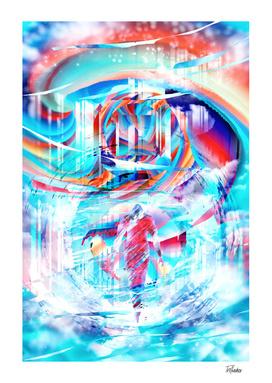 Artistic LXIV - Transcendence / NE