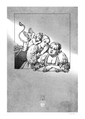 Antique Souvenir - Gossip