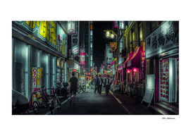Tokyo Bloom - Neo Tokyo