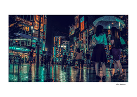 Tokyo Bloom - Light Hazard