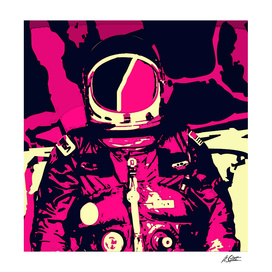 Astro Mike