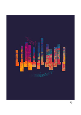 Piano Color