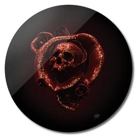 Cranium Rosa I