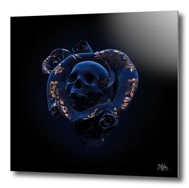 Cranium Rosa II