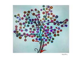 Surreal Tree 3