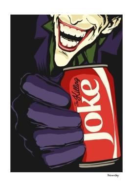 The Killing Coke