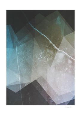 Marble Winter Geometry