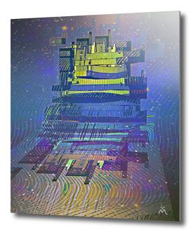 Cosmic Mirror 2