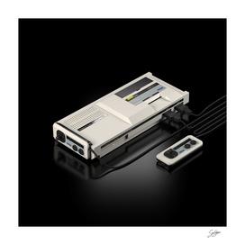 Sasfepu Sega Mark III