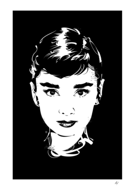 Audre Hepburn