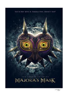 Majora's Mask The Film