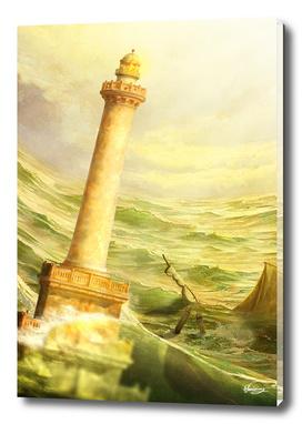 The Fall of Alexandria