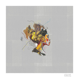 Erykah - Soul Sista