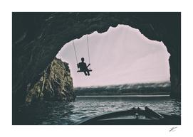 Swing Alone