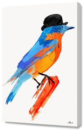 Lord Birdy