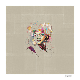 Etta James - Soul Sista