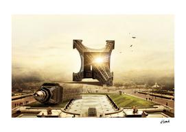 Paris Tour Eiffel v2