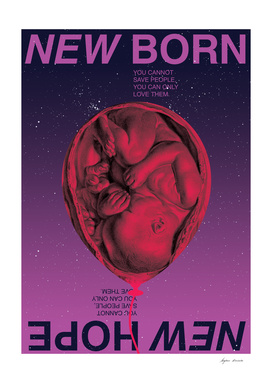 New Life - New Hope