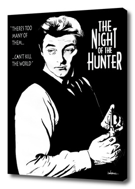 Mitchum - Night Of The Hunter : Noir Edition