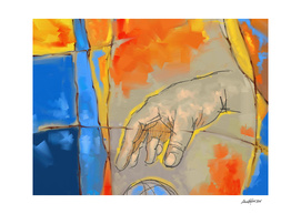 Hand Abstracted