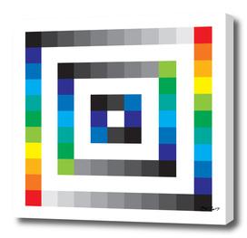 Spectrum Squares