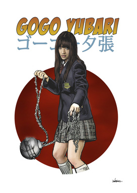 Gogo Yubari - Special Edition