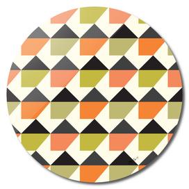 Geometric pattern #104