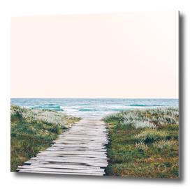 The Ocean is Calling & I Must Go