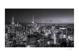 The Manhattan Brand