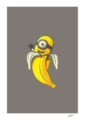 Ba-ba-ba-ba-banana