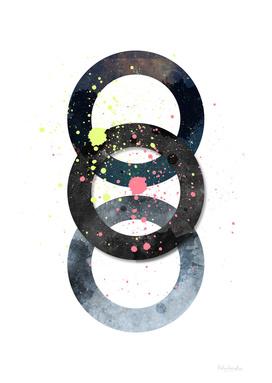 Splatter Rings