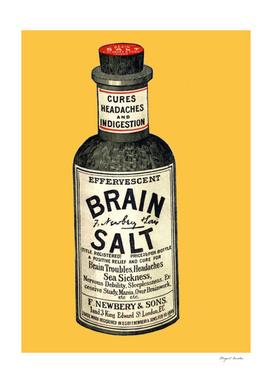 Brain Salt