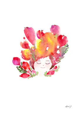 Dreaming about Flowers