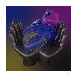 I gave you my CMYK heart