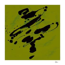 Green whirlwind