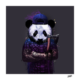 woodman-PANDA