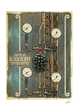 The Blackberry Factory