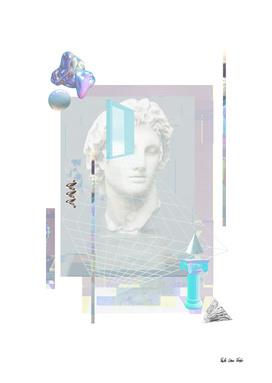 Glith art